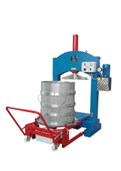 Elnova Hydraulic Press